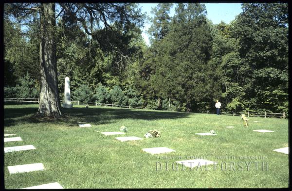 Dr. Hans Martin Kalberlahn's Grave