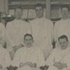 North Carolina Baptist Hospital Resident Staff