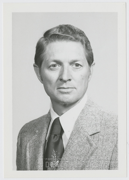 Dr. E. Ted Chandler