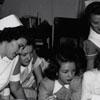Nurses' Dorm