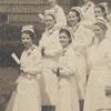 Class of 1934 nurses