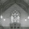 Davis Memorial Chapel Organ