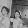 Nurse Florence Bartholomew