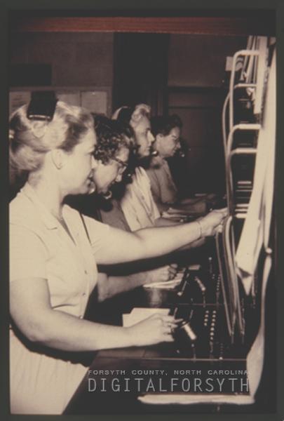 Switchboard Operators