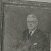 Bowman Gray, Sr. Portrait
