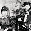 John Henry Boner and Charlotte Smith Boner