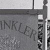Winkler Bakery Trade Sign