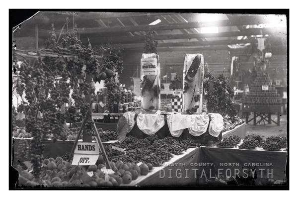 'Warehouse Fair'