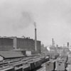 Winston Railroad Yard