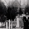 """Winston Cemetery"""