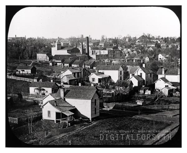 Salem Industrial Complex