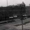 Construction Site of Second Forsyth County Courthouse