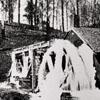 """""""Old Pumping Station Salem N.C."""""""