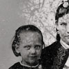Two Unidentified Girls