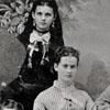 Four Unidentified Girls