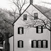 Hall House, Salem