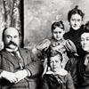Frank Keehln Family