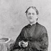 Eliza Wilhelmina Kremer (nee Vierling)