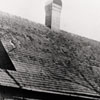 """Old Stiner [sic] School House - Salem, NC"""