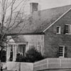 """Francis Fries Home / Brookstown-near Woolen Mill"""