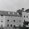 """""""September 26, 1888 / Fries Woolen Mill."""""""
