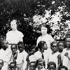 St. Philips Sunday School Class