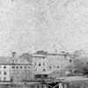 Fries Woolen Mill in Salem