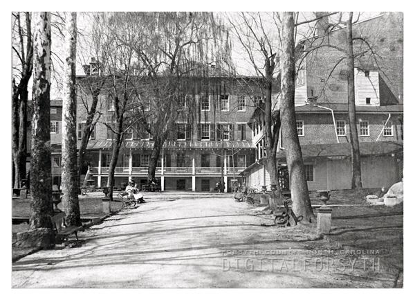 'Campus Salem College'