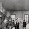Peter Blum's Tin Shop