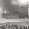 Hotel Zinzendorf on Fire