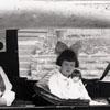 Harry Edward and Josephine Henrietta McCabe nee Peterson