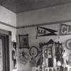 Bertha Peterson nee Hall's Room