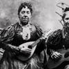 Amelia Adelaide and Louisa Cornelia Van Vleck