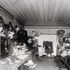 Mrs. L.K. Stanton's Millinery and Fancy Goods Store