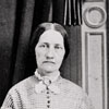 Louisa Amelia Bahnson nee Belo (possibly)