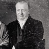 Bishop John Gottlieb Herman and Anna Paulina Herman nee Schober