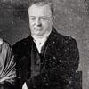Bishop John Gottlieb Herman and Anna Paulina Herman nee Schober