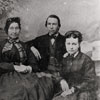 Spach Family Portrait