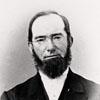 Reverend Robert de Schweinitz