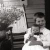 Josephine Henrietta McCabe nee Peterson and Harry Edward Peterson
