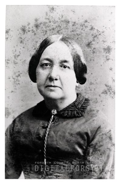 Lisetta Maria Fries nee Vogler
