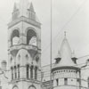 Second Forsyth County Courthouse (1897-1926).