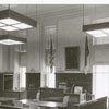 Forsyth County Courthouse interior.