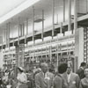 Dedication of R. J. Reynolds Tobacco Company's Whitaker Park cigarette factory, 1961.
