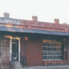 Building near the center of the 600 block of N. Cherry Street, 2000.