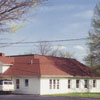 Ardmore Fire Station at Academy Street and Gales Avenue, 1996.