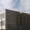 Building at 718 N. Trade Street, 2006.