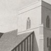 Reynolda Presbyterian Church, 1918.