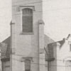 West End Methodist Church, 1918.