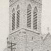 St. Paul's Episcopal Church, 1918.